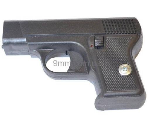 """Газовый пистолет – """"Блиц"""" + 2 баллона, фото 2"""