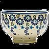 Пиала японская 10,5 керамическая маленькая Blue Wind