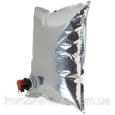 Пакет кран 10 литров У мет ЦК