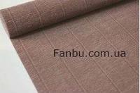 Креп бумага  коричневая №614,производство Италия