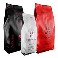 Набор кофе Fineberry 2,5 кг