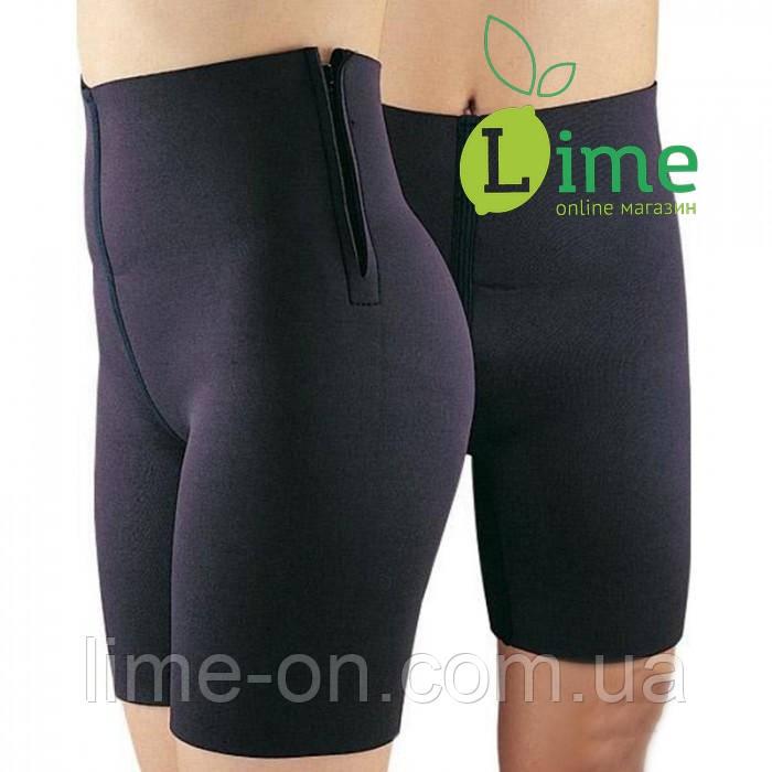 Шорты для похудения, Happy Sport - LIME online магазин в Харькове