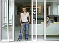 Раздвижные двери и окна SLIDING