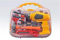 Набор инструментов 36778-64 (48шт/2) в чемодане