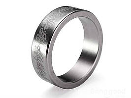 Магнитное кольцо для фокусов Silver 21мм