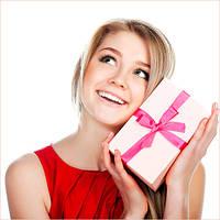 Подарки и сувениры для женщин на 8 марта