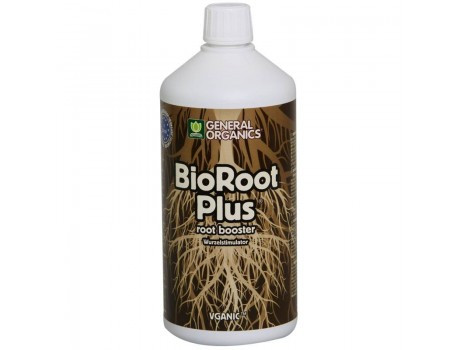 General Organics GO BioRoot Plus 1 ltr GHE Франция