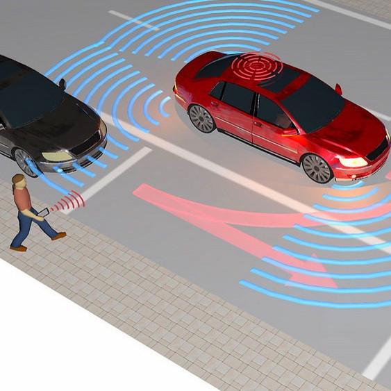 Электромобили научат ездить без водителя