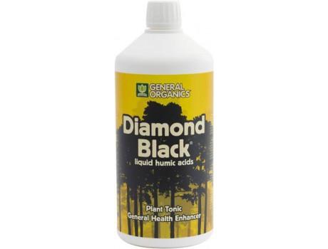 General Organics GO Diamond Black 1 ltr GHE Франция