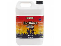 General Organics GO BioTrive Bloom 5 ltr GHE Франция