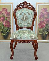 Неувядающая классика в коллекциях мебели для столовой Daming доступна к заказу в Мебельном доме Платан