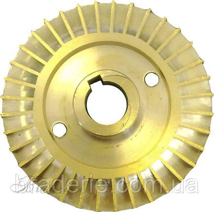 Рабочее колесо (Крыльчатка) WZ 750, фото 2