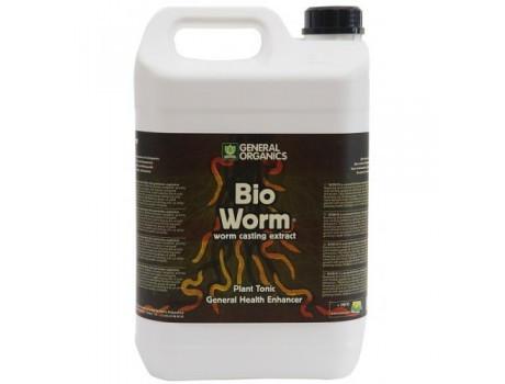 General Organics GO BioWorm 5 ltr GHE Франция