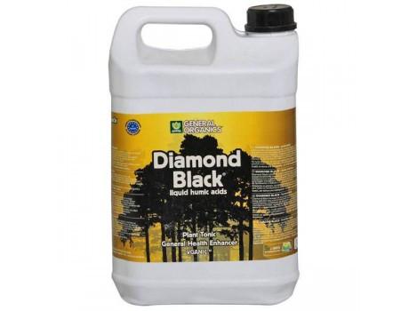 General Organics GO Diamond Black 5 ltr GHE Франция