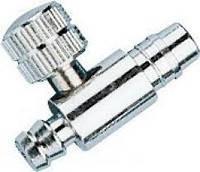 Голчастий Клапан металевий до тонометру