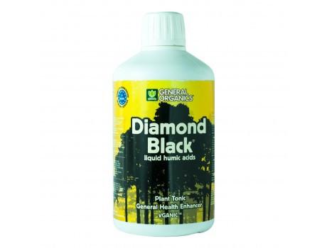 General Organics GO Diamond Black 0,5 ltr GHE Франция