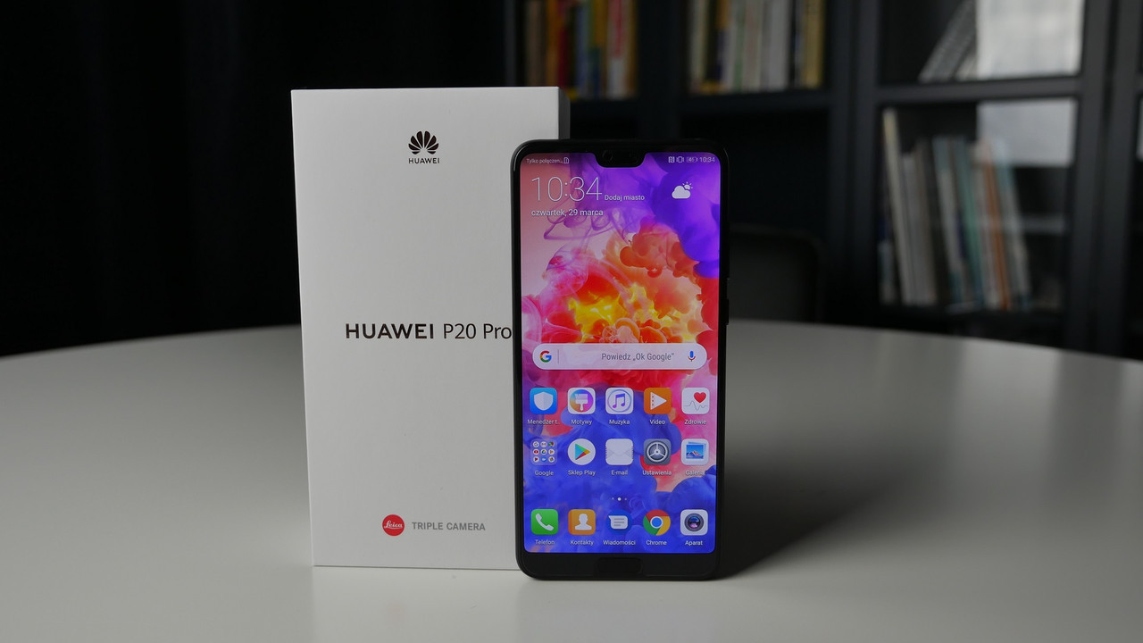 "СКИДКА! Huawei P20 Pro (Хуавей П20) 6.1"" 64Gb. 8-Ядер. 4G. Реплика Корея."