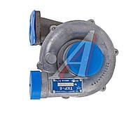 Турбокомпрессор ТКР 6 (02) Д-245.12С-143/231/365/368 на ЗИЛ-4331 (бычок) автомобильный вариант