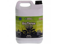 General Organics GO BioTrive Grow 5 ltr GHE Франция