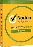 Антивирус Norton Security Standard для 1 ПК на 2 года (электронная лицензия)