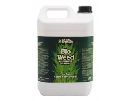 General Organics GO BioWeed 5 ltr GHE Франция