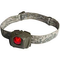 Налобный фонарик Princeton Tec EOS Tactical (IPx7), фото 1