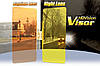 Козырек для водителей для дня и ночи HD VISION VISOR, фото 3