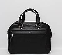 Стильна чоловіча сумка в руку і через плече David Jones   Стильная мужская  сумка через плечо 8fcac9bc7853c