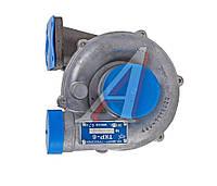 Турбокомпрессор ТКР 6-02 (05) Д-245.7-628/658 (ГАЗ)