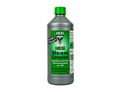Bloom Complex 0,5 ltr Hesi