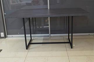 Стіл обідній Quadro Oxid, фото 3