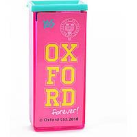 "Точилка ""Yes"" №620371 Oxford (pink) прямокутна(24)(1440)"