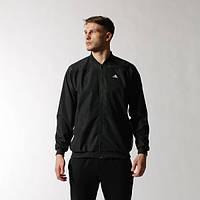 Мужская олимпийка Adidas Base 3-Stripes (Артикул: S21968)