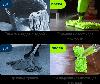 Швабра с распылителем Spray Mop 3 в 1, фото 5