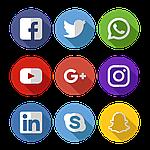 Lovestar в социальных сетях