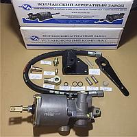 ПГУ КрАЗ усилитель пневмогидравлический с установочным комплектом 11.1602410Р