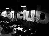 Диваны для кафе, баров, ресторанов и клубов Тетра.  Мягкая мебель для ресторанов и кафе, фото 5