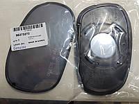 ЛаносЗеркало праве (вставка) 4 кріплення 96273272 (Корея)