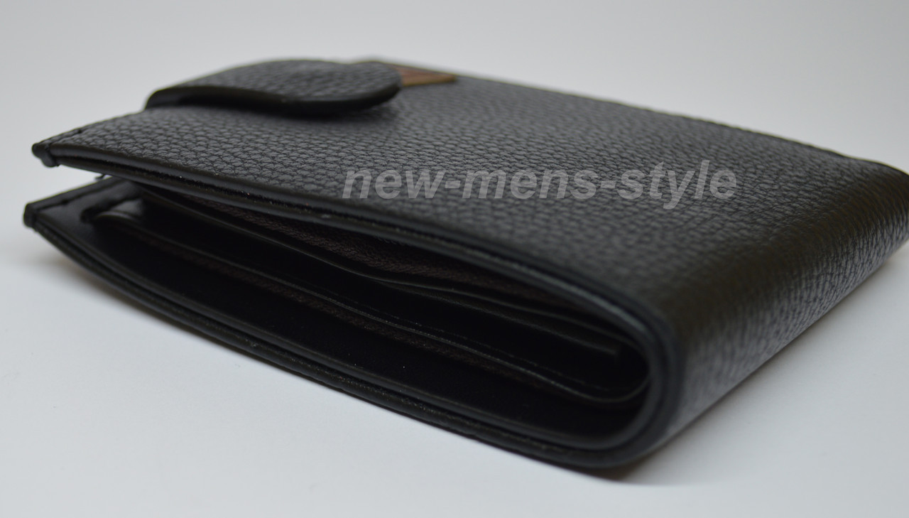 8394146a277b ... Мужской чоловічий кожаный кошелек портмоне бумажник гаманець Fashion,  ...