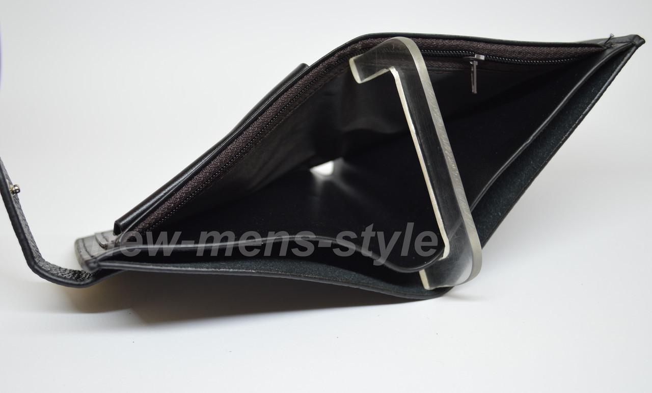 baf44f122e2e Мужской чоловічий кожаный кошелек портмоне бумажник гаманець Fashion, цена  148 грн., купить Бердянськ — Prom.ua (ID#852569185)
