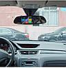 """Зеркало видеорегистратор K36 3G 7"""", фото 4"""