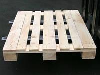Поддоны деревянные б\у 1200*1000 1 сорт