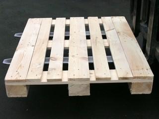 Поддоны деревянные б\у 1200*1000 1 сорт - ФЛП Гудра в Днепре