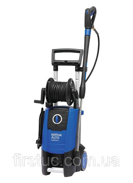 Аппарат высокого давления Poseidon 1-20