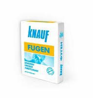 Шпаклевка fugenfuller Knauf 25 кг (пал.40шт)