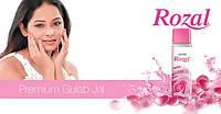 Розовая вода Rozal, 120 мл