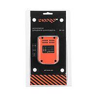 Аккумуляторная батарея к шуруповерту Dnipro-M BP-141 (81141001)