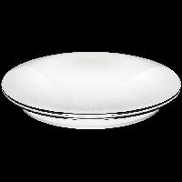 """Умный светодиодный светильник с эффектом страз Ilumia 069 Silver Spirit 3600Лм, 38 Вт, управление """"выключателем""""+WiFi+Пульт"""