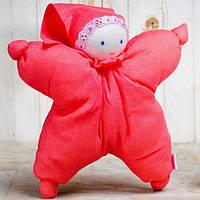 Вальдорфская кукла «Клюковка» ФРЕЯ