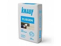 Флизенклебер Knauf эластичный клей для плитки - 25 кг
